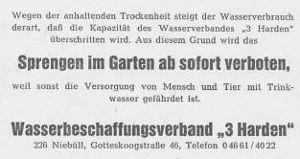 Südtondern Tageblatt, 11.8.1975