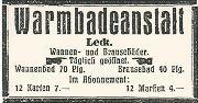 Nordfriesische Rundschau, 10.8.1929