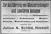NordfriesischeRundschau, 10.8.1929