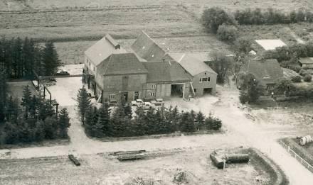 Wasserwerk Niebüll 1929